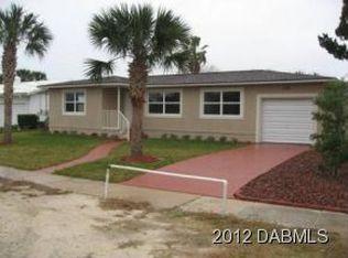 296 Williams Ave , Daytona Beach FL