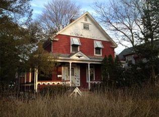 34 Bourne Ave , Attleboro MA