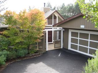 1115 Western Ave , Mill Valley CA
