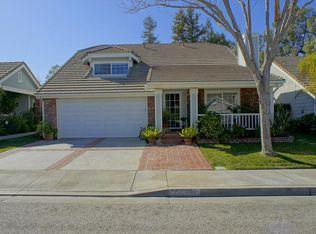 23938 Bennington Dr , Santa Clarita CA