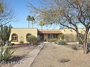 30 E Caribbean Ln , Phoenix AZ