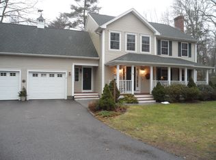 10 Teft Ct , Hope Valley RI
