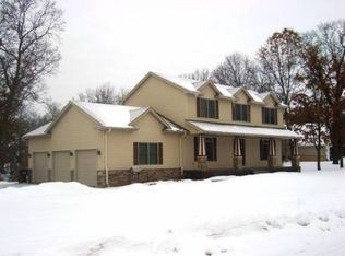 13721 10th Ave S , Zimmerman MN