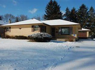 2351 Wisconsin Rd , Rockford IL