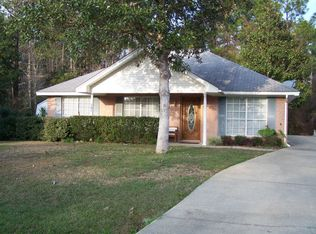 404 Palmetto Ct , Gulf Shores AL