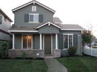 89 W Admirable Ln , Mountain House CA