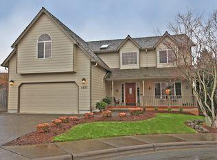 5533 NW 165th Pl , Portland OR