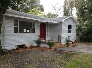 920 24th Ave S , Saint Petersburg FL