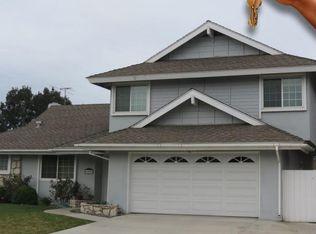 16591 Robert Ln , Huntington Beach CA