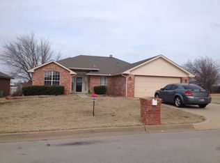 619 Northern Winds Dr , Purcell OK
