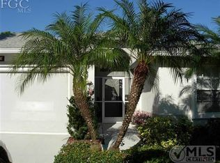 14000 Castle Hill Way , Fort Myers FL