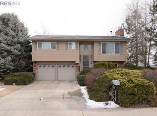 706 40th Ave , Greeley CO