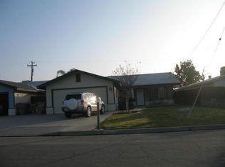 2510 Delbert St , Bakersfield CA