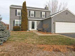 1369 Carleton Cir , Naperville IL