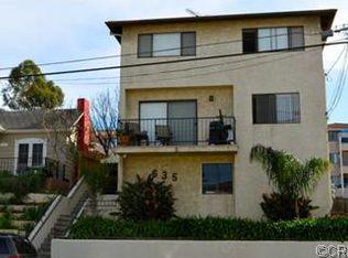 635 W 5th St , San Pedro CA