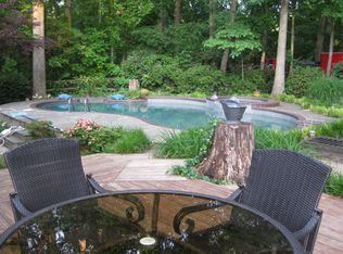 2800 Creekbed Ln , Charlotte NC