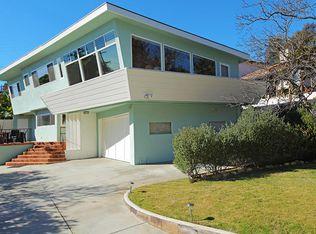 1036 Centinela Ave , Santa Monica CA