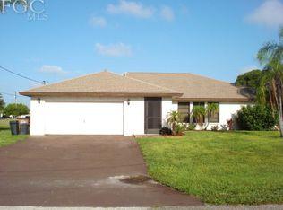 1306 SE 20th Ct , Cape Coral FL