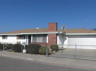 405 17th Ave , Delano CA