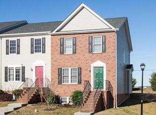 1468 Miller Spring Ct , Harrisonburg VA