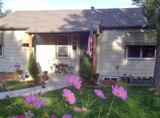 1258 Valentia St , Denver CO