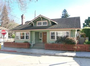 505 Lincoln St , Santa Cruz CA