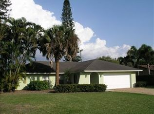 134 Palm River Blvd , Naples FL