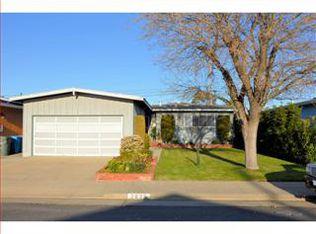 2625 Foster St , San Mateo CA