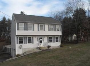 63 Bear Path Ln , Hudson NH