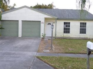 7726 Ashwood Ln , Lake Worth FL