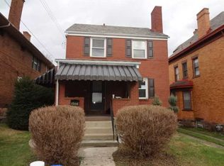 1900 Termon Ave , Pittsburgh PA