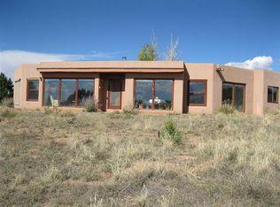 27 Balsa Rd , Santa Fe NM