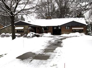 7311 Dania Dr , Independence OH