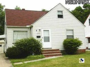 13905 Cranwood Park Blvd , Cleveland OH