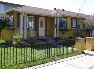 134 A St , Redwood City CA