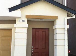 1706 Liberty Pointe Way , San Leandro CA