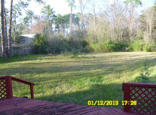 5949 Ovella Rd , Jacksonville FL