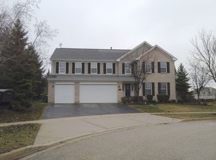 4 Sheffield Ct , Algonquin IL