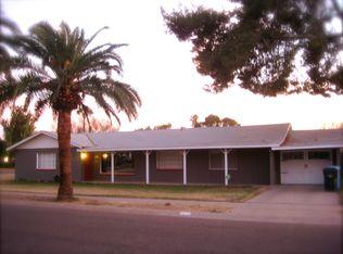 3817 E Palm Ln , Phoenix AZ