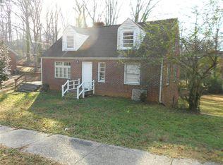 450 E Oakwood Ave , Albemarle NC