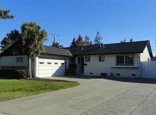 1060 Welch Ave , San Jose CA