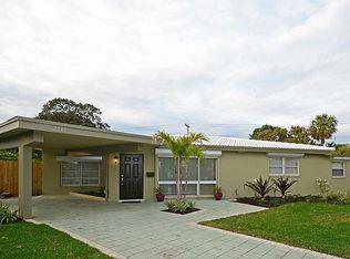2117 NE 61st Ct , Fort Lauderdale FL
