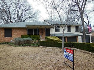905 Old Orchard Rd , Garland TX