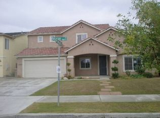 11602 Reagan Rd , Bakersfield CA