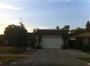 4815 E Rialto Ave , Fresno CA