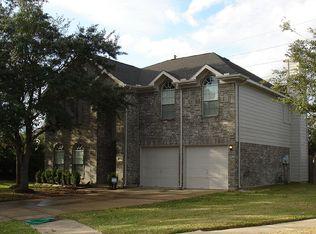17926 Oakland Mills Dr , Richmond TX