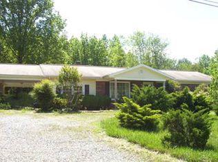 1422 Taylor View Dr , Patrick Springs VA