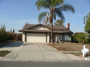 12838 Darwin Ave , Grand Terrace CA