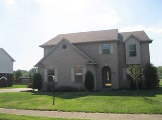 6226 Flagstone Dr , Evansville IN