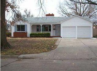2211 S Pershing St , Wichita KS